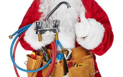 Plumbing Tips to Avoid a Holiday Emergency