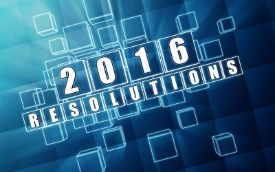 5 Plumbing Resolutions for the New Year