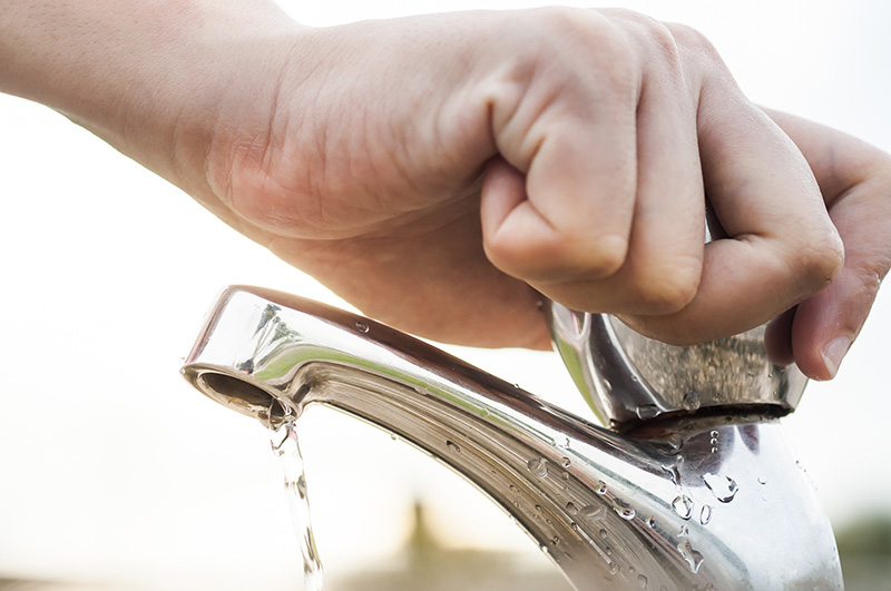 5 Ways to Save Water in 2016