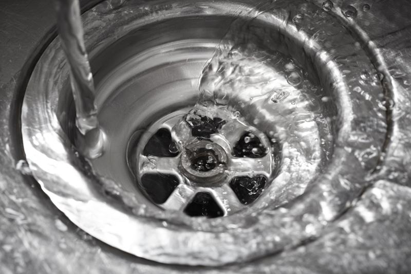 10 Things To Never Put Down A Garbage Disposal